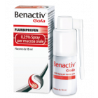 Benactiv Gola Spray per mucosa orale (15 ml)