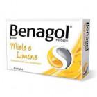 Benagol gusto Miele e Limone (16 pastiglie)