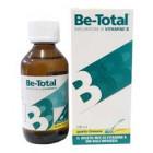 BeTotal Sciroppo bambini e adulti gusto limone (100 ml)