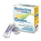 Biolactine Forte Direct fermenti lattici vivi (12 bustine)
