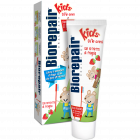 Biorepair Oral Care Kids Dentifricio per bimbi alla fragola (50 ml)