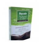 Bioscalin Natural Color colorazione per capelli 100% vegetale castano scuro (polvere 70g + balsamo 15ml)