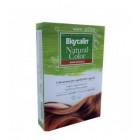 Bioscalin Natural Color colorazione per capelli 100% vegetale rame naturale (polvere 70g + balsamo 15ml)