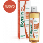 Bioscalin Oil Olio Shampoo nutriente (200 ml)