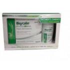 Bioscalin Physiogenina Trattamento combinato fiale (10 pz) + shampoo fortificante omaggio (200 ml)