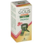Body Spring Golis Junior spray orale alla propoli per bambini gusto fragola (25 ml)
