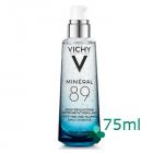 Vichy Mineral 89 booster fortificante e rimpolpante viso (75 ml)