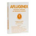 Aflugenex fermenti lattici e Vitamina C (12 capsule)