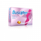Buscofen 200mg ipubrofene (12 capsule molli)