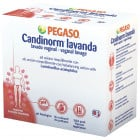 Candinorm lavanda vaginale (4 flaconi + stick pack + applicatore)