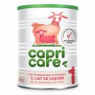 Capricare 1 latte di capra intero in polvere per lattanti dalla nascita al 6° mese (400 g)