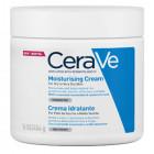 CeraVe Crema idratante viso per pelle secca o molto secca (454 ml)