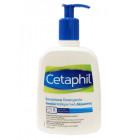 Cetaphil Detergente fluido pelle secca viso e corpo (470 ml)