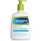 Cetaphil Restoraderm fluido ultra idratante corpo per pelli secche o molto secche (470 ml)