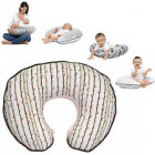 Chicco Boppy Pillow The Original Cuscino per allattamento + fodera
