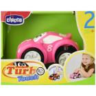 Chicco gioco Turbo Pinky macchinina rosa dai 2+ anni