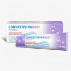 Connettivina Baby crema per arrossamenti irritazioni e screpolature da pannolino (75 g)