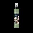 Euphidra Acqua profumata spray tonificante corpo essenza fiori di cotone (125 ml)