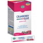 Cranberry Cyst Benessere benessere vie urinarie (16 pocket drink)