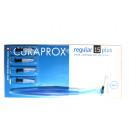 Curaprox Scovolini Regular Plus Cps 15 1.8-5.0mm Nero (5 pz) + manico