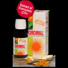 Curcumall gocce integratore a base di Curcuma (125 ml)