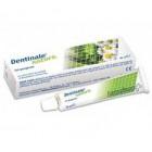 Dentinale Natura gel gengivale con Aloe vera neonati gusto miele (20 ml)