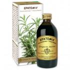 Dr Giorgini EpatoMix liquido analcolico (200 ml)
