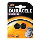 Duracell Electronics 3v Lithium pile (2 pz)
