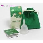 Eco Cup Coppetta mestruale igienica misura 1 (1 pz)