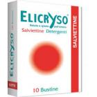 Elicryso Salviettine intime detergenti (10 pz)