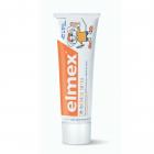 Elmex Dentifricio bimbi dal primo dente fino a 6 anni (50 ml)