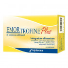 Emortrofine Plus (40 compresse sublinguali)