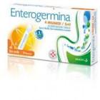 Enterogermina 4 miliardi5ml (10 flaconcini)