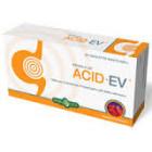 ErbaVita Acid Ev integratore per lo stomaco (30 cpr masticabili)