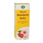 Esi Olio puro di Mandorle Dolci 100% naturale (500 ml)