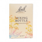 Fiori di Bach original mixing bottle personalizzata (flacone 30ml)