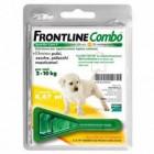 Frontline Combo spot on Cani da 2 a 10 kg (1 pipetta)