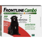 Frontline Combo spot on Cani oltre i 40kg (3 pipette)