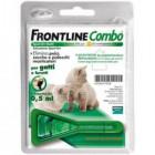 Frontline Combo spot on Gatti e Furetti (1 pipetta)