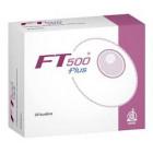 FT 500 Plus trattamento dell'infertilità femminile (20 bustine)