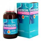 Gaviscon Sospensione Orale menta 500mg10ml+267 mh10ml (200 ml)