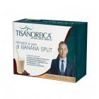 Tisanoreica2 bevanda al gusto di banana split (4 buste)