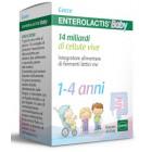 Enterolactis Baby gocce fermenti latici vivi per bambini da 1 a 4 anni (flacone 8ml)