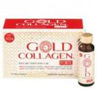 Gold Collagen Forte capelli (10 bottigliette)