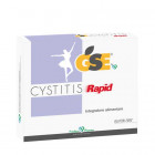 GSE Cystitis Rapid (30 cpr)