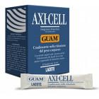 GUAM AXI-CELL controllo equilibrio del peso 20 bustine