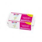 Hipp Baby Salviettine detergenti delicate con olio di mandorle biologico bipack (56 + 56 pz)