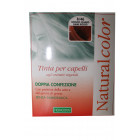 Homocrin Naturalcolor Tinta Biondo chiaro Rosso rame 8/46 (2 applicazioni)