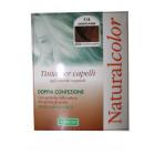 Homocrin Naturalcolor Tinta Biondo rame 7/4 (2 applicazioni)