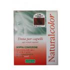 Homocrin Naturalcolor Tinta Biondo rame rosso 7/46 (2 applicazioni)